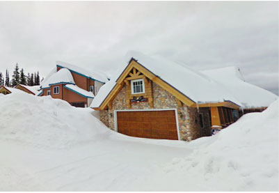 snow pines condos for sale
